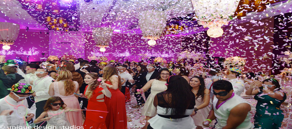 Best Quince Parties in South Florida